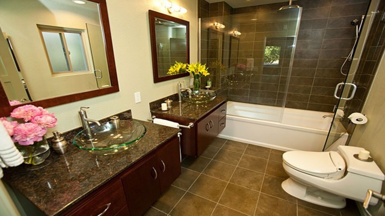 Bathroom Countertops Wichita